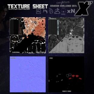 X23_Final_Texture_Sheet